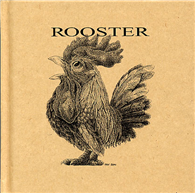 ROOSTER:雞