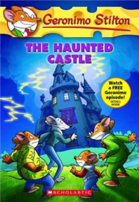 Geronimo Stilton 46: Haunted Castle