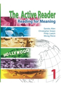 Active Reader:Reading for Meaning Book 1 (Student Book)