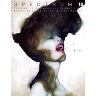 Spectrum 18:The Best In Contemporary Fantasti