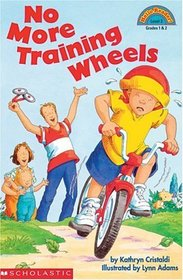Hello Reader K-2 Level 3: No More Training Wheels