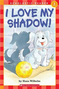 Hello Reader K~3 Level 1: I Love My Shadow^!