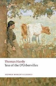 Tess of the D'urberville