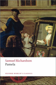 Pamela: Or Virtue Rewarded(Oxford Worlds Classics)