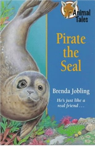 Pirate the Seal ^(Animal Tales Series^)