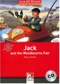 Helbling Readers Red Series Level 2: Jack and