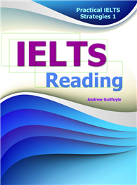 Practical IELTS Strategies 1:IELTS Reading