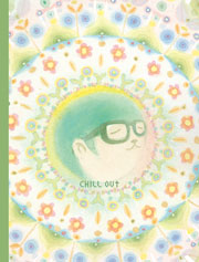 CHILL OUT(馳放的片刻禮物書)