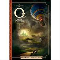Oz: the Great and Powerful Junior Novel