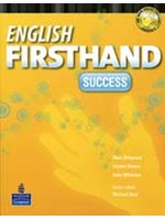 English firsthand success  4/e book & audio cds (2)