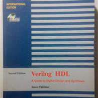 Verilog HDL: A Guide to Digital Design and Synthesis, 2/e (平裝版)