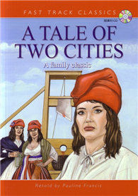 FTC:Tale of Two Cities (Advanced)(with CD)