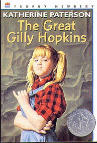 Great Gilly Hopkins (1979 Newbery Honor Book)
