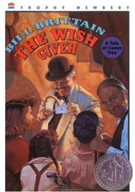 Wish Giver: Three Tales of Coven Tree (1984 Newbery Honor Book)