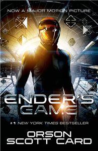 Ender Quintet (Volume 1): Ender's Game (Movie tie in)