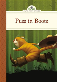 Silver Penny Stories: Puss in Boots