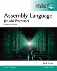 ASSEMBLY LANGUAGE FOR X86 PROCESSORS 7/E (GE)