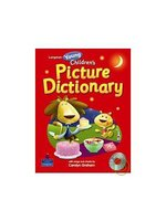 Longman Young Children's Picture Dictionary (with CD)