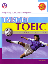 Target TOEIC 2/e(with MP3)