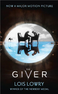 Giver: Essential Modern Classics Film tie in edition
