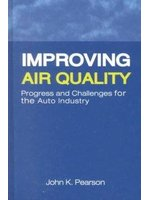 IMPROVING+AIR+QUALITY:PROGRESS+AND+CHALLENGES+FOR+THE+AUTO+INDUSTRY