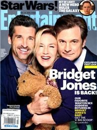 Entertainment WEEKLY 1231/2015