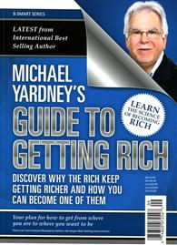 WP B-SMART/MICHAEL YARDNEY'S GUIDE TO GETTING RICH 特別號/2016 第9期