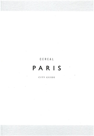 CEREAL/ PARIS