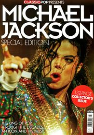 CLASSIC POP PRESENTS/ MICHAEL JACKSON