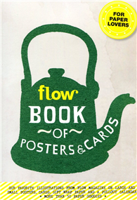 flow BOOK OF POSTERS & CARDS