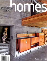 INTERIOR DESIGN homes 秋季號/2016 第3期