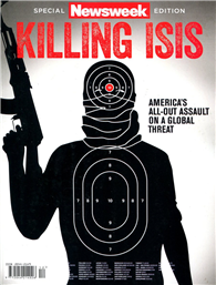 NEWSWEEK+SPECIAL+ISSUE/KILLING+ISIS