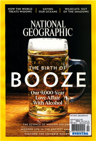 NATIONAL GEOGRAPHIC 2月號/2017