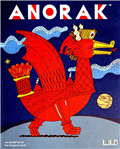 ANORAK 第48期:The Dragons Issue
