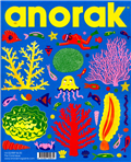 anorak 第52期:The Coral Issue