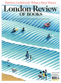 London Review OF BOOKS 0812/2021