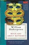 RSC Shakespeare: Much Ado About Nothing