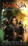 Prince Caspian Movie Tie-in Edition (Narnia)