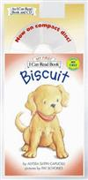 An I Can Read My First I Can Read Book and Audio: Biscuit (Book + CD)