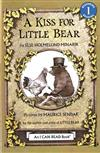 An I Can Read Book Level 1: Kiss for Little Bear
