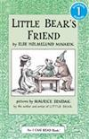 An I Can Read Book Level 1: Little Bear's Friend