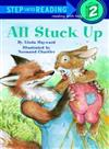Step into Reading Step 2: All Stuck Up