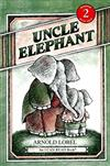 An I Can Read Book Level 2: Uncle Elephant