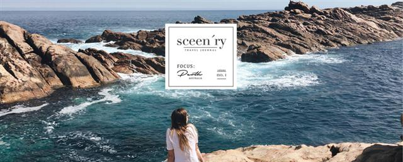澳洲血統新雜誌,為旅行者提供一個交流平台與介紹鮮為人知的新景點。