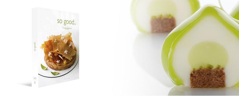 烘焙愛好者必備西點雜誌!超乎想像、神乎其技的甜點創作,令人嘆為觀止!