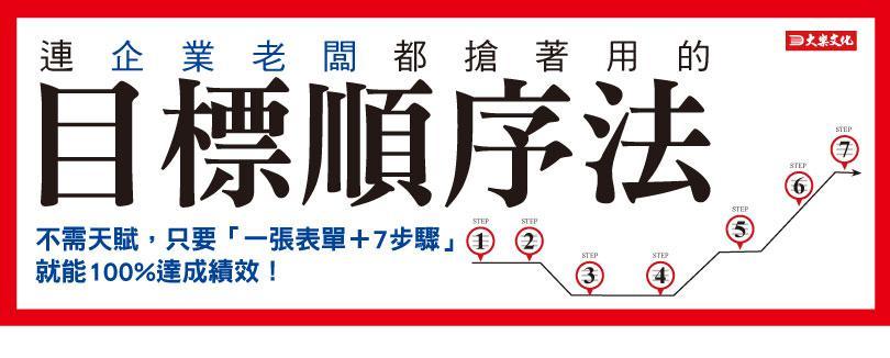 日本超過15,000人實際驗證!附贈獨家「神奇的達成表單」!