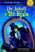 Bullseye Step into Classics: Dr. Jekyll and M