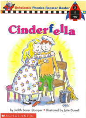 Phonics Booster Books 05: Cinderella