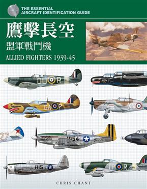 鷹擊長空:盟軍戰鬥機