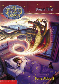 Secrets of Droon No.17: Dream Thief